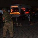 Ağrı'da karakola bombalı saldırı! http://t.co/RoEStYOlEc http://t.co/6A4ORXg1RX