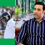 (Video) Sanga one of the greatest batsmen ever to have played this sport - VVS Laxman: http://t.co/J6EEWurO2w #LKA http://t.co/s4KotQZC6n