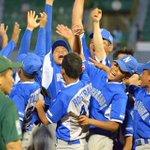 Grande Mi #Nicaragua ganan 2-0 a #Cuba y se llevan la de Bronce #MundialSub12 VivaNicaragua13 Canal4Ni http://t.co/ceZbVeQSYu (@CalemoNic)