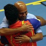 IOIG: Reunion baliko firihen badminton team ah kaamiyaabu feshumme http://t.co/kl54oOHm9v http://t.co/okgyRx1jGj