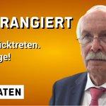 #Ausrangiert - Bitte zurücktreten Herr Range! #Landesverrat #Piraten /as http://t.co/mhYGvmK9jC