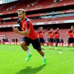 Jack Wilshere OUT of the Community Shield through injury | @neilashton_ http://t.co/iT3vGvWHQs http://t.co/k2vMCWR7Fs
