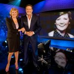 Loved interviewing Cilla for Life Stories. Great life, great talent, great star. Now reunited with her Bobby. http://t.co/cZSGhtj4CY