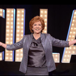 Very sad to hear that Cilla Black has passed away at the age of 72. A true British legend. #RIPCillaBlack http://t.co/ujclGPuP44