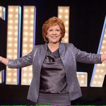 A true British legend. #RIPCillaBlack ???? http://t.co/cx7WTJ32cV