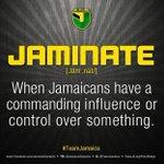 Rt _cassieeee_: RT jimmy_spliff: Jaminate #jamaica ProudWestIndian http://t.co/RTx8krEM5O #skuii876