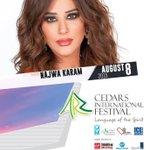 #NKO Cedars International Festival on Saturday August 8th, 2015. Are you attending? http://t.co/eHKGlEO9Zp http://t.co/AShJ2Ko9sR