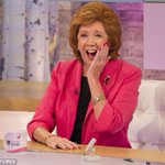 Were deeply saddened by the news that our friend, the fabulous Cilla Black has passed away at the age of 72. http://t.co/ixSaUyPmNY