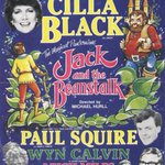 Very sad to hear about the death of Cilla Black. I first saw Cilla on stage at @brumhippodrome in 1983s #BrumPanto http://t.co/Hm3HvIdFMJ
