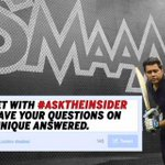 Any technical queries? Yours or someone else's? Here's your chance... #AskTheInsider http://t.co/WWXkn9fre6