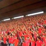 11358 Zuschauer beim #Amateurderby. #FCBayern http://t.co/Kab1u8SdSy