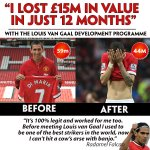 """I lost £15m in value in just 12 months"" (Via: @paddypower) http://t.co/cseQ3qE96f"