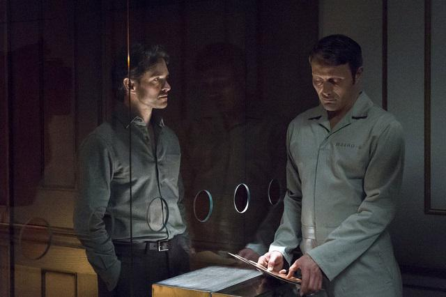 "Kate reviews #Hannibal -""And the Woman Clothed in Sun"" explores ecstasy, eloquence, & empathy  http://t.co/ocRYWgcNeF http://t.co/IwgTVGSIyv"