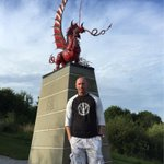 Every Welsh person should know the significance of this.Sacrifices made here were unbelievable.#mametz http://t.co/kyxx4k3ZmV