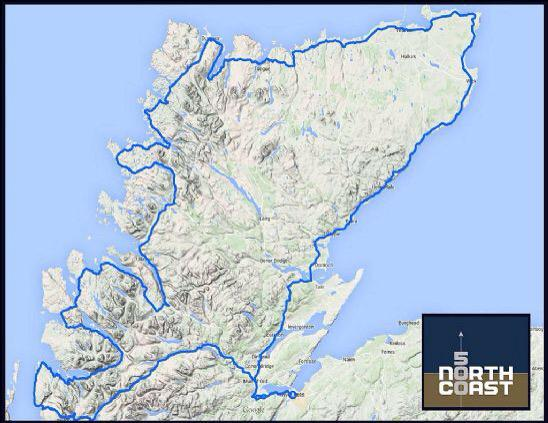 Here is the link to follow the #NC500 starting 6am tomorrow http://t.co/sOVe38T44Z @NorthCoast500 @VisitScotland http://t.co/F8ysB8lea7