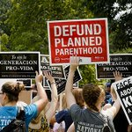 Republicans want to defund Planned Parenthood. If they did, the US abortion rate would go up http://t.co/eNH1IwXt45 http://t.co/Ln7YBgtn7h