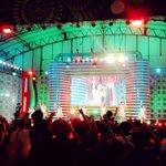 改めて、今年のTIFも最高!♡ 一つ一つのライブに魂込めた愛乙女★DOLLの気合い伝わったでしょうか?????✨ DOLLERに感謝。出逢いに感謝。 渋谷公会堂ワンマンライブ絶対成功させるぞー!❤️ #TIF2015 #らぶどる http://t.co/JQovu66EL1