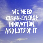 I'm investing $1 billion in clean-energy innovations: http://t.co/2mBcpkMcxV http://t.co/Yas5AyKttJ