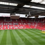 "#GGMU ""@ManUtd: A new-look Old Trafford. #BeTheDifference http://t.co/h82R8ZwtWs"""
