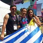 #OlimpiadasEspeciales Mi agradecimiento a los deportistas y sus familias. #Uruguay: 28 OROS - 12 PLATAS - 20 BRONCES http://t.co/S2iVQKatjt