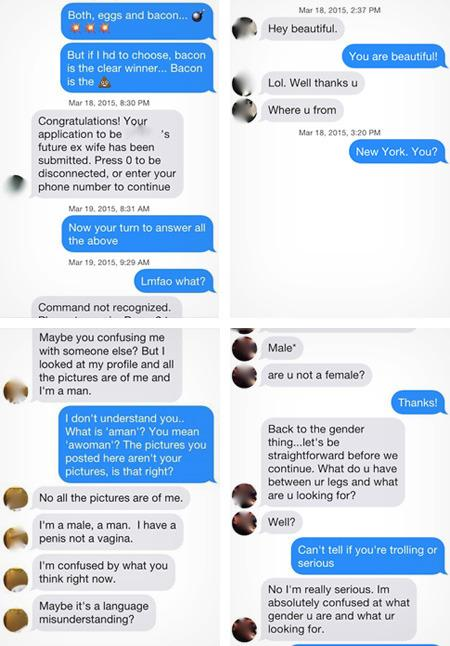 What Do Guys Talk About With Each Other