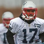 Day 4 #Patriots practice player of the day: Aaron Dobson steps up http://t.co/6g9aRlDgtt http://t.co/pcgbDWGb2H