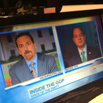 . @Reince says on #mtp he doesnt think @realDonaldTrump hurts the image of the Republican Party. http://t.co/sDL08pdq5B