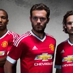 Join the front row. Take your chance to win the new @ManUtd jersey. http://t.co/wWwTCDSV8f #BeTheDifference http://t.co/2txMPHXQrR