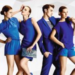 Its finally here @mcrfashindustry @RBG_Manchester & @TheMilton_Club #Manchester #SS15BlueHues http://t.co/8CtnoMS7sx