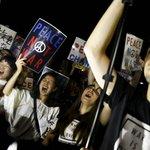 @tim1134 @keiki22 @GoodBye_Nuclear @irukatodouro @hanayuu RT 日本の若者の政治的点な転換点。ジャパンタイムズ http://t.co/Y4V7ngVyRm http://t.co/lrrleckACc