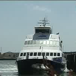 #sanfrancisco Bay Ferry ridership up nearly 25% this weekend due to Transbay @SFBART closure http://t.co/GRDovy0UhN