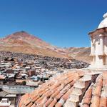 #LoÚltimo #Comcipo suspendió indefinidamente sus medidas de presión.Las actividades vuelven a su normalidad en Potosí http://t.co/hERGEfIumk