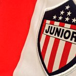 🎶Ole le le 🎶 o la la la 🎶 Junior Tu Papá 🎶 ¡Que se sienta la alegría hoy juega Junior! http://t.co/sIRIpzOJlj