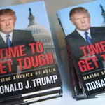 Wash Posts @CarlosLozadaWP reads -- and survives! -- 8 books by Donald Trump: http://t.co/oiX8TEmwQl http://t.co/1UiFyKwyJw