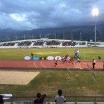Ocean island games ge 100 meter dhuvumun Hassan Saaid Saaidkalhey Raajje ah Gold medal hoadhaifi http://t.co/HeRLg61VRO via Sangu_tv