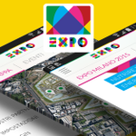 #Expo2015 Official App realizzata da Accentureitalia Android http://t.co/DFwDgNLtcN  iOS http://t.co/cBYuLYkJSt http://t.co/ET5dpEypqf