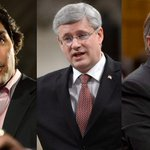 Its official: Harper triggers general election. Canadians go to the polls Oct. 19 #elxn42 http://t.co/HbjMOSJ8gs http://t.co/Hts7hipRKM