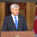 #BREAKING: Stephen Harper announces 2015 federal election campaign http://t.co/fWXiDRTdeQ #elxn42 #cdnpoli http://t.co/gCfthXrLDa