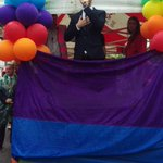 The amazing @TimMatley from @the_overtones speaking after @corkpride Parade http://t.co/MOOO1tGqwq