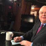 Behind the scenes at @FoxNewsSunday with @KarlRove. Which Donald Trump will show up at Thursdays debate? http://t.co/7Ja6Luzf3L