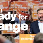 RT if you agree: It's time to build a Canada where everyone belongs & no one is left behind. #Ready4Change #elxn42 http://t.co/0MtURMC97E