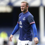 New lad up front for Everton today... http://t.co/VLqqz3474e