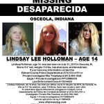 Everyone please continue to share. I need my sister home, and I promise I will do everything I can until she does. http://t.co/EIFJxgDkqR