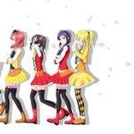 やり遂げたよ、最後まで #高坂穂乃果生誕祭2015 http://t.co/avamdib8Im