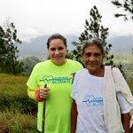 Doña Melida del Carmen Midence,(72)nos demostró que para el ejercicio no hay edad en #HondurasActívate #ActívateDanlí http://t.co/LGf5pVpRxf