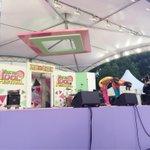 8/2 SMILE GARDEN 皆さんのおかげでとっても楽しいステージになりました! ありがとうございました! #TIP #TOKYOIDOL #TIF #TIF2015 #バニビ #バニラビーンズ #TIF余韻 #写真アップ祭り http://t.co/tzYeQEs6IH