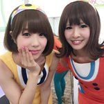 8/2 SMILE GARDEN ライブ終了直後。 汗だくですがパシャリ! #TIP #TOKYOIDOL #TIF #TIF2015 #バニビ #バニラビーンズ #TIF余韻 #写真アップ祭り http://t.co/ZM4MF0RX2Q