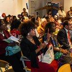 The Pavilion @ExpoAngola2015 celebrates African Women's Day at #Expo2015 http://t.co/Fok7PLD2aB http://t.co/F81idtznMF