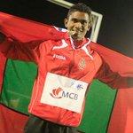 Miee mulhi qaumma hoadhaidin medal eh: Saaidh http://t.co/jdJHVY1ddo http://t.co/DYGzDrjM8S