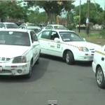 Gobierno de Nicaragua cancela el subsidio al sector taxi en todo el país http://t.co/ddLw7yx56s http://t.co/s7HzMSUPMN